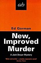 New, Improved Murder by Edward Gorman