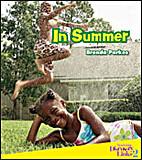 In Summer by Brenda Parkes