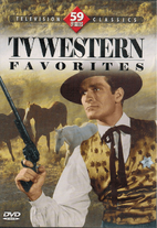 TV Western Favorites - 59 Episodes by Mill…