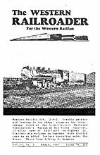 The Western Railroader, vol. 30, Issue 325 -…