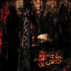 Dying for the World by W.A.S.P.