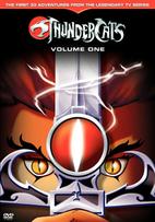 Thundercats - Season One, Volume One