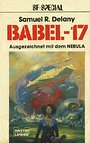 Babel-17 Science-fiction-Roman - Samuel R. Delany