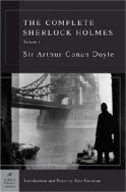 The Complete Sherlock Holmes, Volume I by…