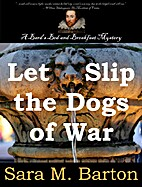 Let Slip the Dogs of War: A Bard's Bed &…