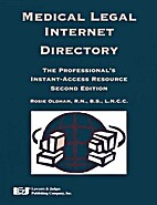 Medical Legal Internet Directory by Rosie…