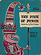 The Pick of Punch 1959: An Annual Selection…