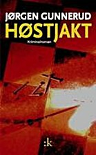 Høstjakt : kriminalroman by Jørgen…
