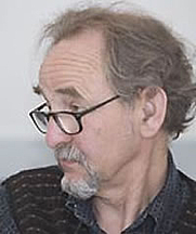 Author photo. Picture of Prof. Peter Uwe Hohendahl, Jacob Gould Schurman Professor, German Studies (GERST), College of Arts and Sciences at Cornell University