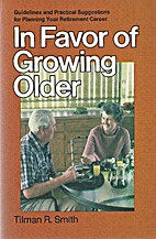 In favor of growing older : guidelines and…