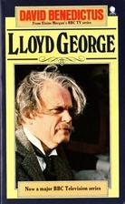 Lloyd George by David Benedictus