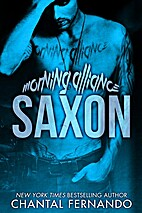 Saxon by Chantal Fernando