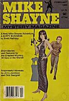 Mike Shayne Mystery Magazine 83-02 (A Dirty…