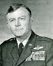 Author photo. United States Air Force
