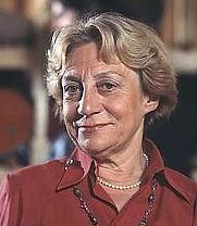 Author photo. Wina Born