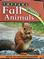 Fall Animals (Toppers)