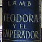 Teodora y el emperador by Harold Lamb