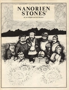 Nanorien Stones by Jim Gallagher