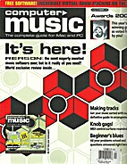 Computer Music, Issue 29, January 2001 by…