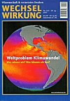 WechselWirkung, 29. Jhg. (2007)