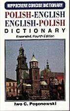 Mały słownik angielsko-polski i…