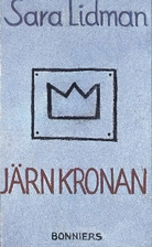Järnkronan by Sara Lidman