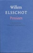 Pensioen by Willem Elsschot