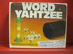 Word Yahtzee {game} by Lowe
