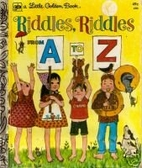 Riddles, Riddles from A to Z by Carl Memling