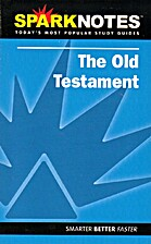 The Old Testament by SparkNotes Editors