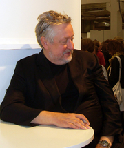 Author photo. Photo: Suz