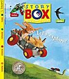 Let's Explore! (Story Box) by Bayard…