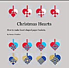 Christmas Hearts by Susan J. Foulkes
