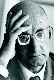 Author photo. Paul S. Alexandroff. Photo by Konrad Jacobs.