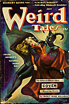 Weird Tales Volume 36 Number 6, July 1942 by…