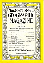 National Geographic Magazine 1934 v66 #2…