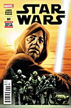 Star Wars (2015-) #7 by Jason Aaron
