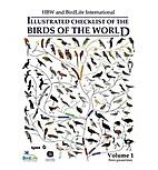 HBW and Birdlife International Illustrated…