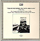 From Memphis to New Orleans, 1930-1936 by…