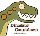 Dinosaur Countdown by Nicholas Oldland