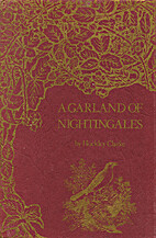 A Garland of Nightingales by Hockley Clarke