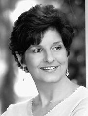 Author photo. nonfiction author Cynthia P. Gallagher