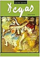 Degas by Joana Torres Ramos