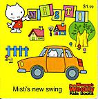 Misti's new swing