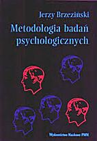 Metodologia Badań Psychologicznych by…