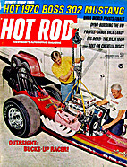 Hot Rod 1970-01 (January 1970) Vol. 23 No. 1…