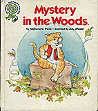 Mystery in the Woods (Marvel Monkey Tales)…