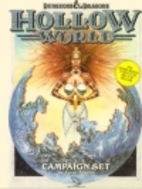 Hollow World (Dungeons and Dragons Campaign…