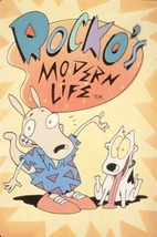 Rocko's Modern Life: The Complete Series by…