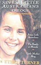 Seven little Australians trilogy by Ethel…